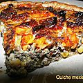 1028 Quiche mexicaine 2