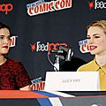 Vampire Academy New York Comic Con 03