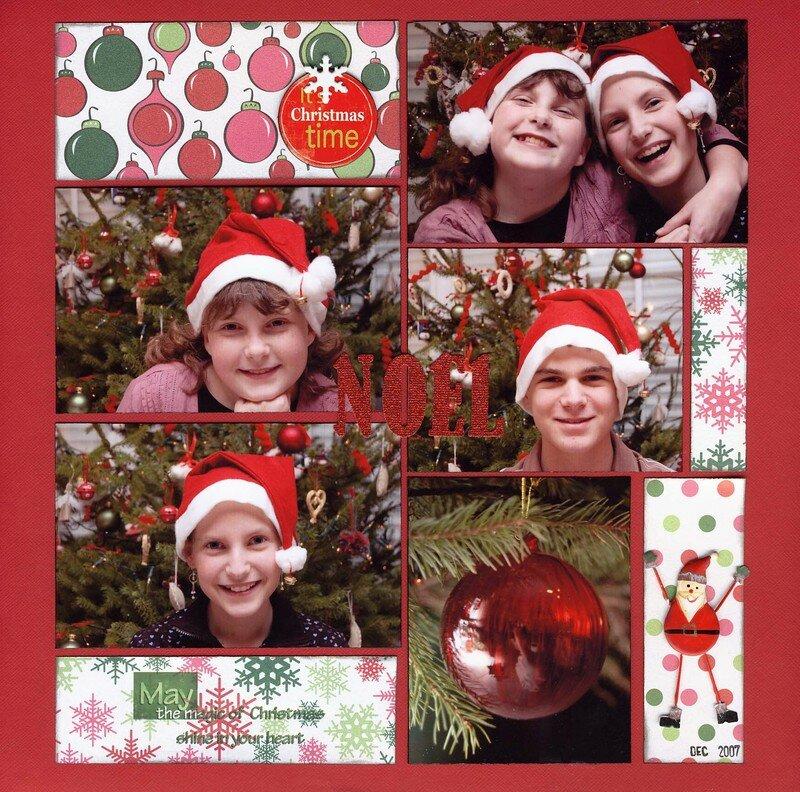 Noël 2007 x