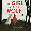 The girl and the wolf (katherena vermette)