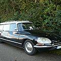 Citroën id 20 break