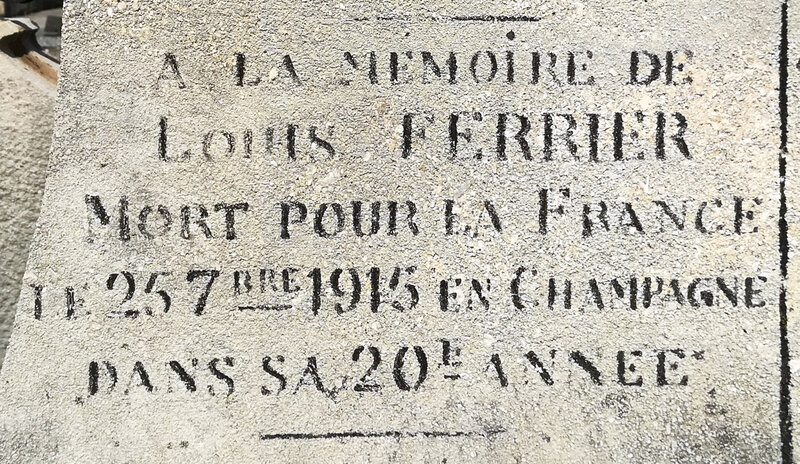 tombe familiale Louis Ferrier (3)