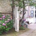 Vente privée chez Régis et Marie-Noelle BOUFFAY - juin 2008