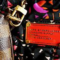 Louis vuitton - marc jacobs au musée des arts décoratifs
