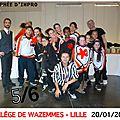 WAZEMMES INTRA TICD4