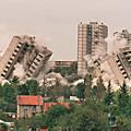 Politique de la ville : trente années d'illusions