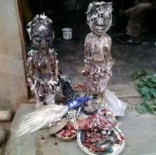 D'ENSORLEMENT TRÈS RECONNU EN AFRIQUE ET AU BÉNIN Le Gabara, , rituel puissant d'amour