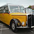 SAURER L4C Alpenwagen III 1951 Speyer (1)