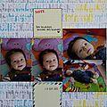 [album bébé] des sourires...encore des sourires <3