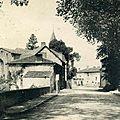 Pressac (86-Vienne)