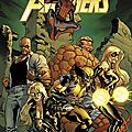 marvel deluxe new avengers V2 1 possession