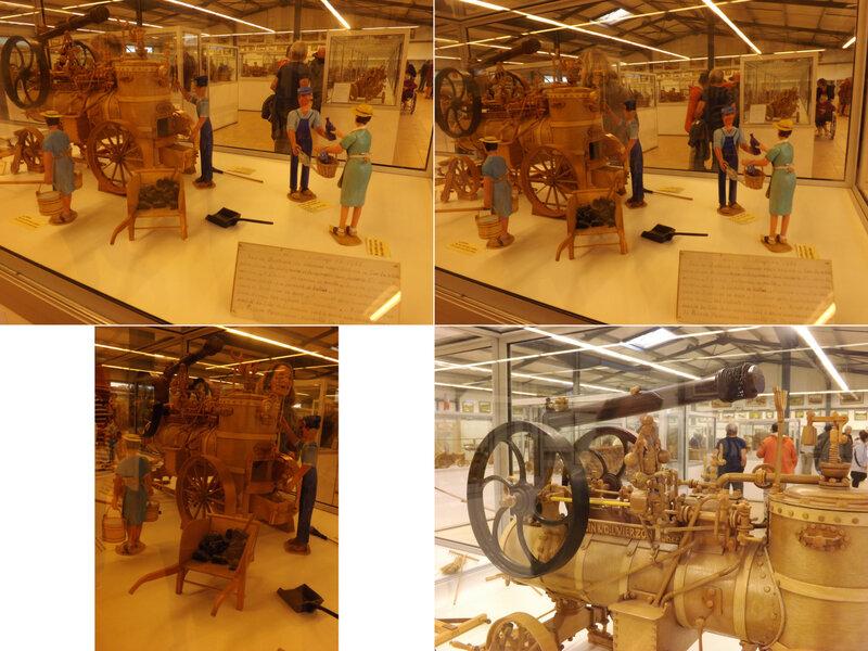 Musée des machines à nourrier et courir le monde 1 (25)