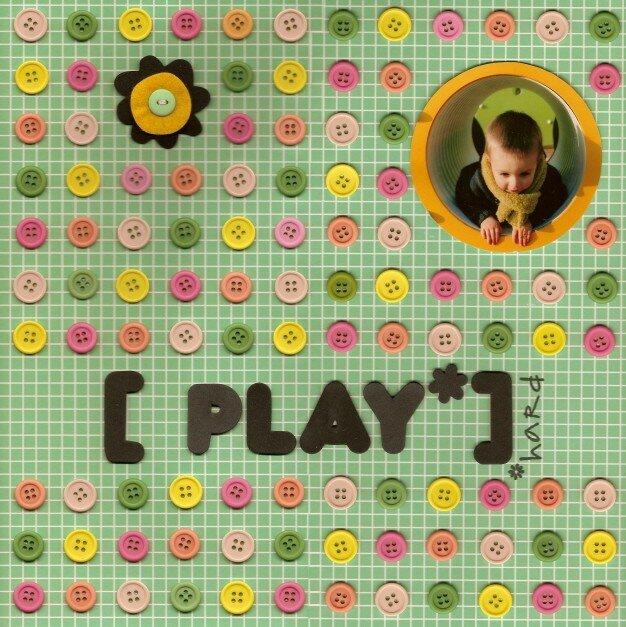 play hard (scraplift revlie)
