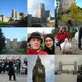 Mosaique de photos...