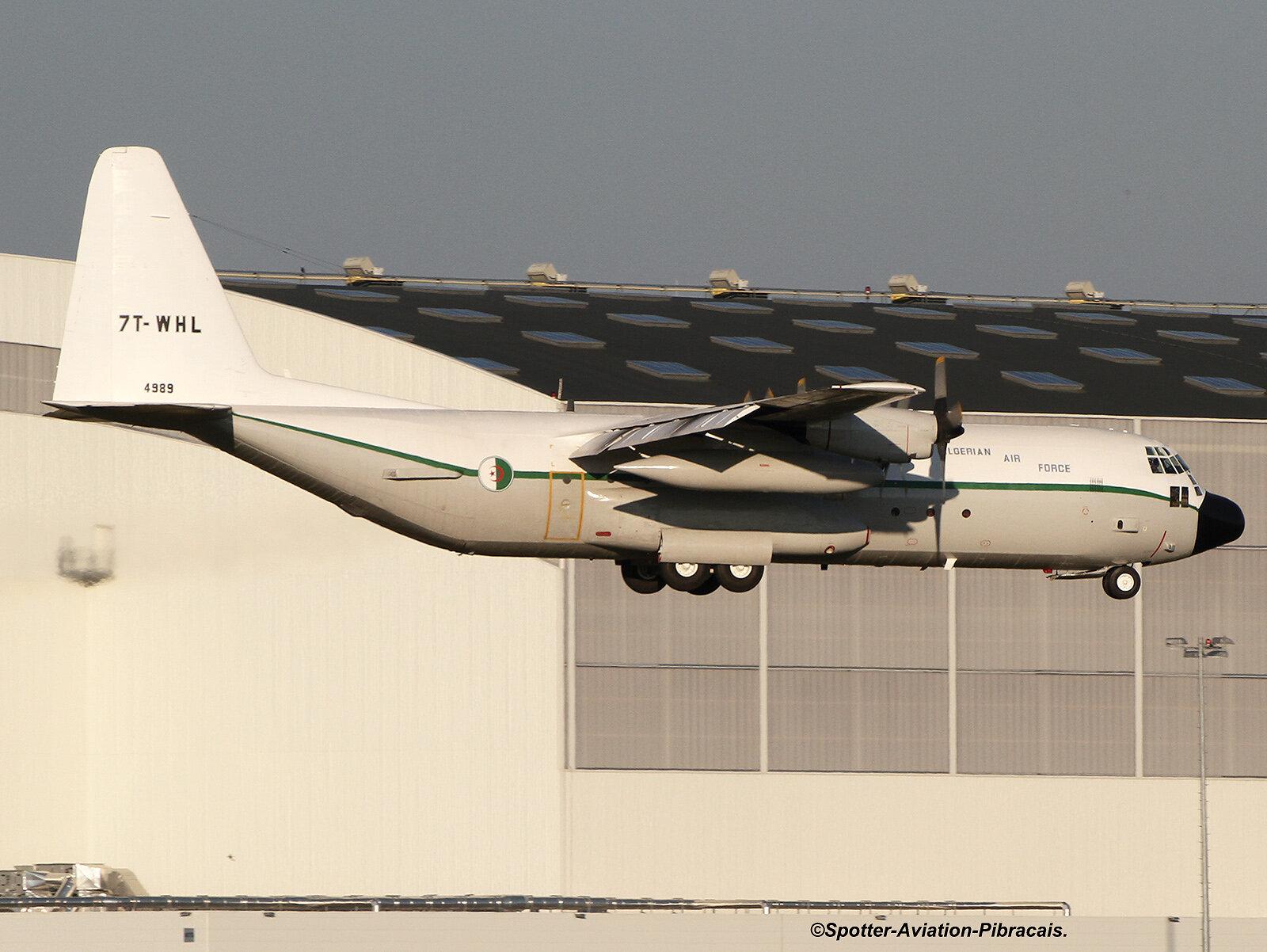 Algeria-Air Force