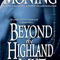 Récapitulatif de la saga des mckeltar - highlanders de karen marie moning