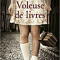 La voleuse de livres Markus Zusac