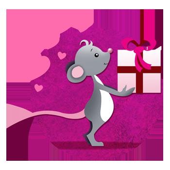 Paquets-cadeaux-personnalises