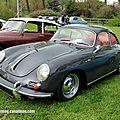 Porsche 356 s de 1963 (rencontre de véhicules anciens à achenheim 2013)
