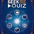 Calendrier de l'avent jour 13 (concours geekmequiz)