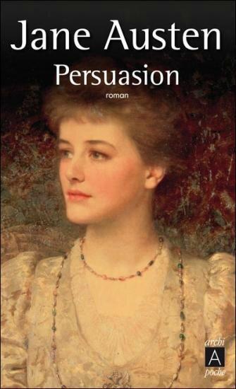 Persuasion de Jane AUSTEN 2