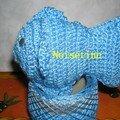 poisson bleu 2