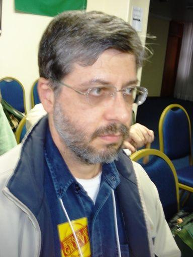 Régis Pavani