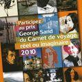 concours carnet voyage 2010