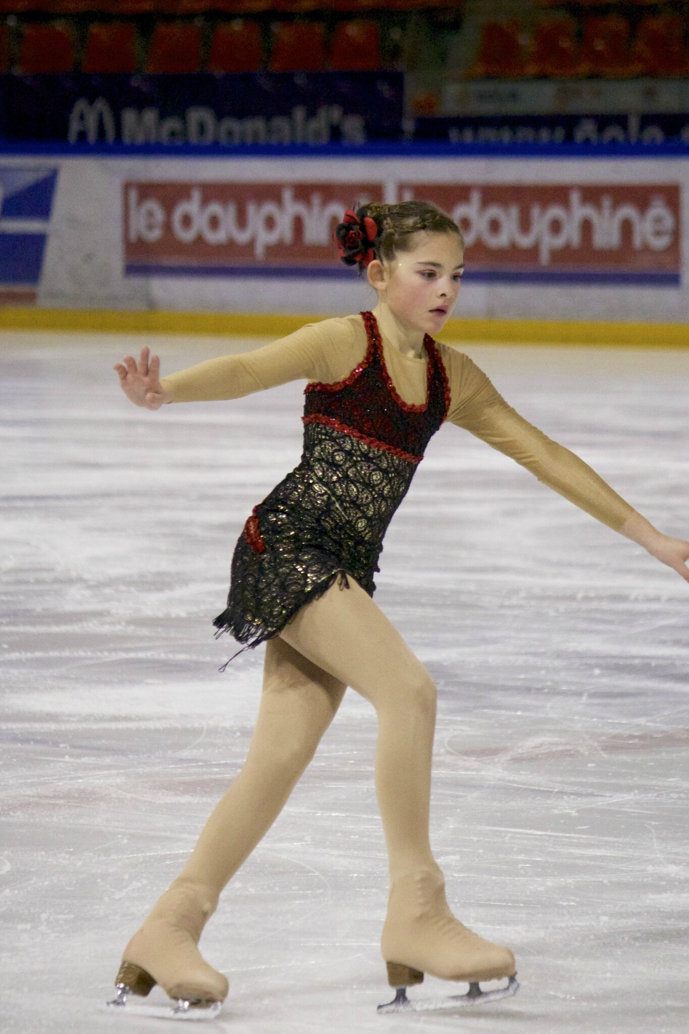 compet Patin Grenoble - 202