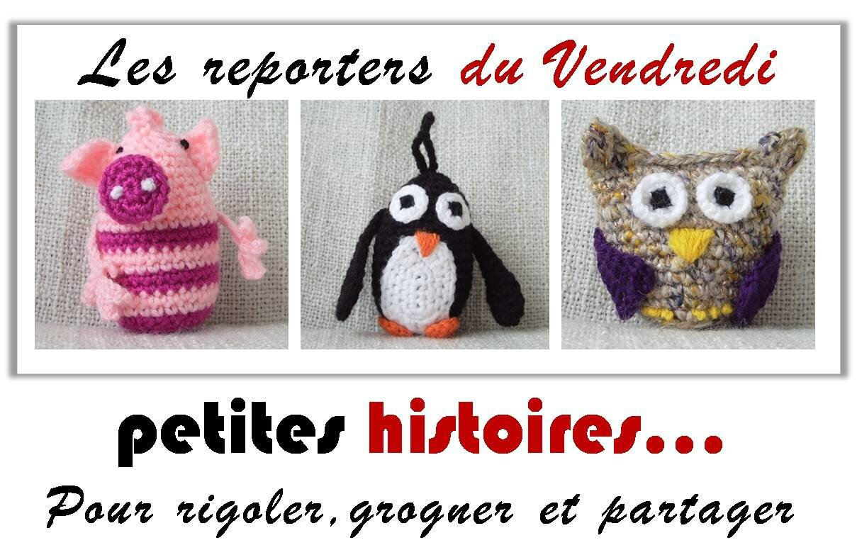 Les reporters 2013 sommaire