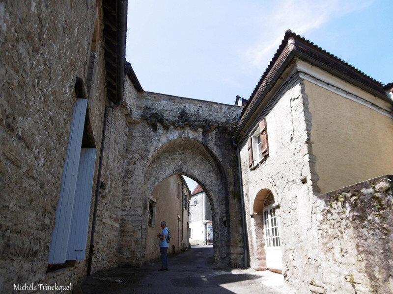Sauveterre de Béarn 2005181
