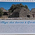 Gordes - village des bories