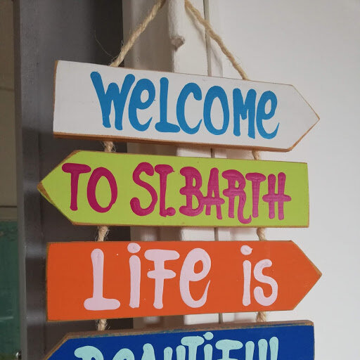 welcome to st barth
