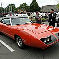 Plymouth road runner superbird hardtop coupe-1970