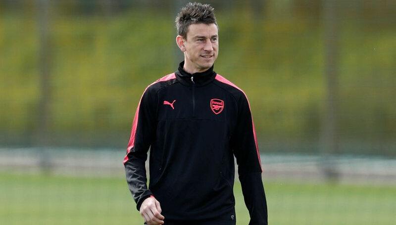 Koscielny-Arsenal1