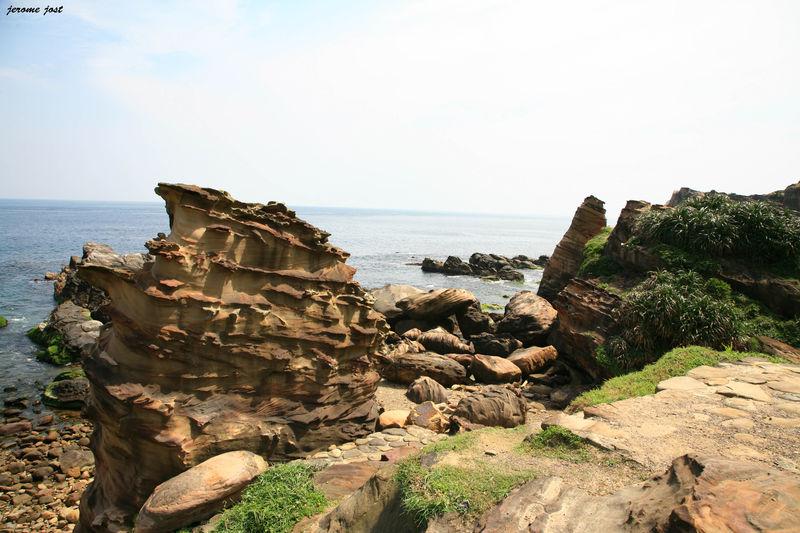 cote nord taiwan