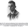 Piet van Albada 1905-1997