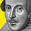 Shakespeare: staging the world