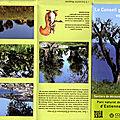 Livret Parc naturel départemental d' Estienne d'Orves à Nice