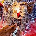 Rituel magique vaudou pour unir deux personnes en amour avec les travaux du grand puissant maitre marabout kayode