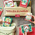 The catalogue et bien plus encore !!