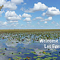 [carnet de voyage] welcome to florida - les everglades