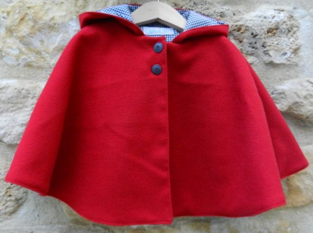 Little red riding hood (1)