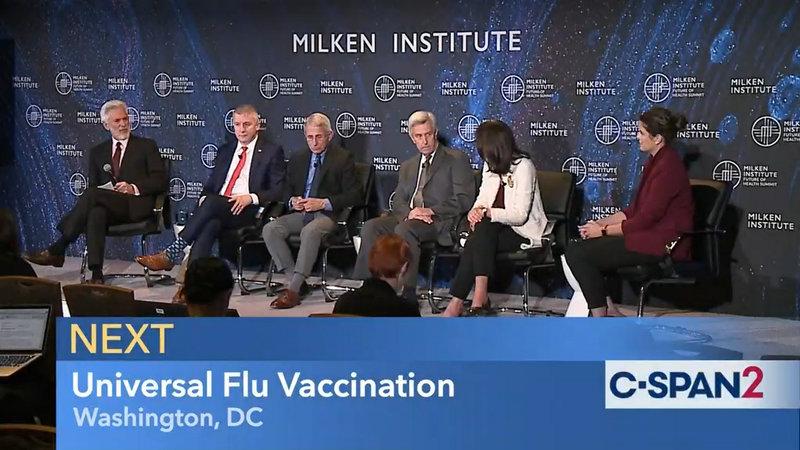 milken-institute-universal-flu-vaccine