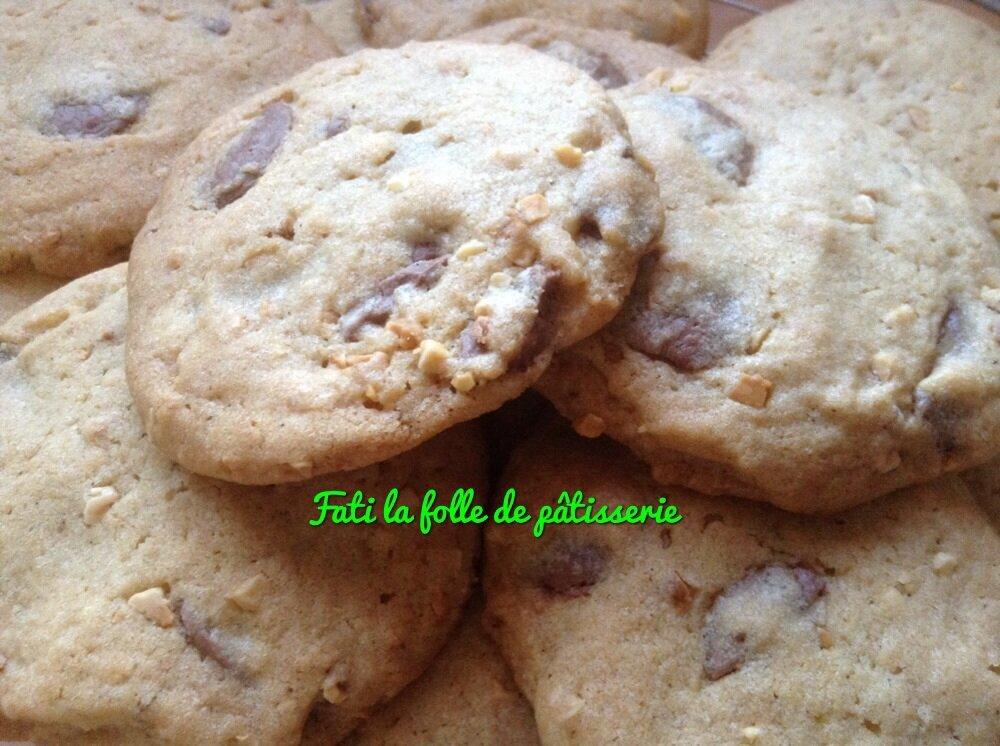 Cookies de mes enfants