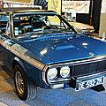 Renault 17 TL s