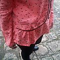 Garde robe capsule #1