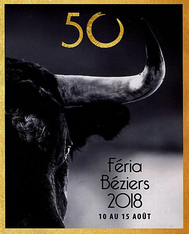 feria 2018 affiche