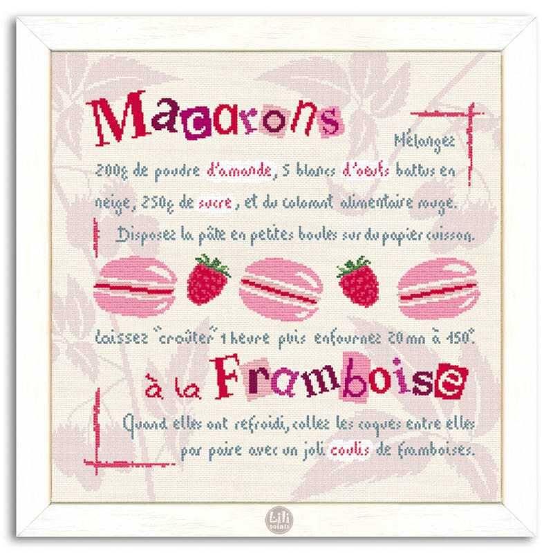 macarons G009