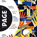 Concours page des libraires : le nouveau numéro de l'automne à gagner !